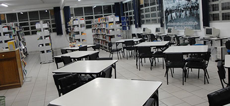 Faculdades do Litoral Paranaense
